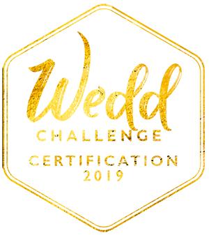 Rouge Pivoine fleuriste certifiée Wed'challenge